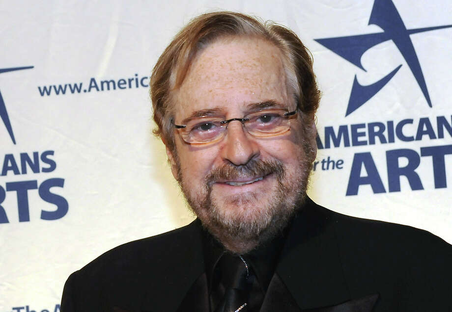 In this Oct. 6, 2008 photo, Arts Advocacy Award honoree Phil Ramone attends the 2008 National Arts Awards presented by Americans For The Arts at Cipriani's 42nd St. in New York.  Ramone, the Grammy Award-winning engineer and producer whose platinum touch included recordings with Ray Charles, Billy Joel and Paul Simon, has died. He was 72.  His son, Matt Ramone, confirmed the death.  Phil Ramone was among the most honored and successful music producers in history, winning 14 Grammys and working with many of the top artists of his era. (AP Photo/Evan Agostini) Photo: Evan Agostini