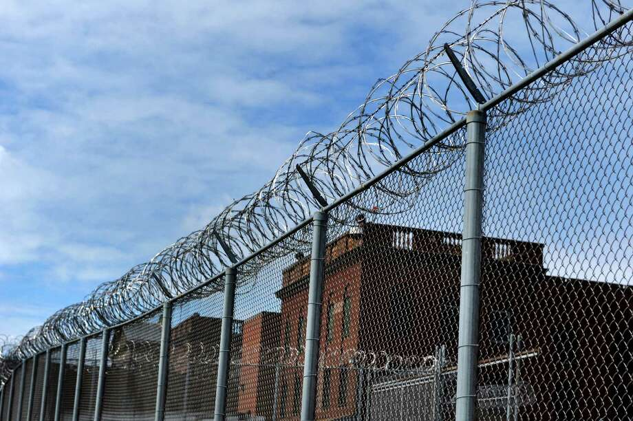 Albany County Jail on Wednesday, March 27, 2013, in Colonie, N.Y. (Cindy Schultz / Times Union) Photo: Cindy Schultz / 00021763A