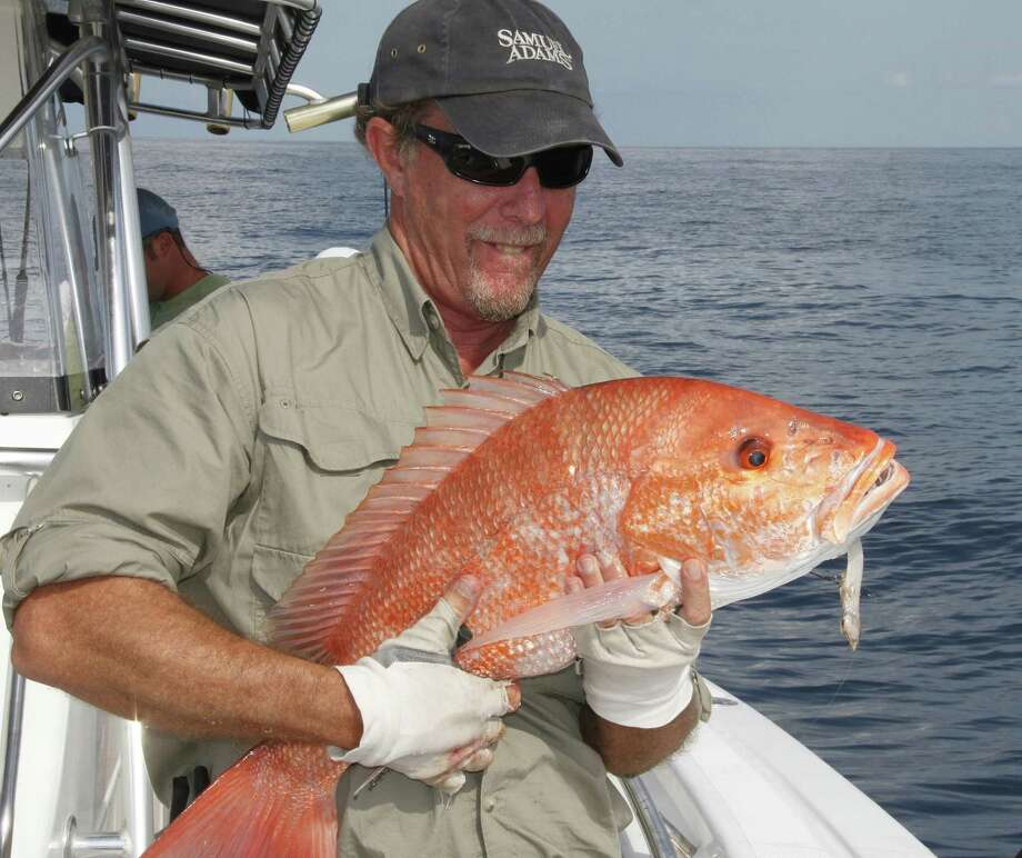 Increasing conflict over how best to manage the Gulf's fast-recovering red snapper fishery has federal officials planning to cut the 2013 red snapper season in federal waters off Texas to 12 days and to just nine days off Louisiana. Photo: Picasa