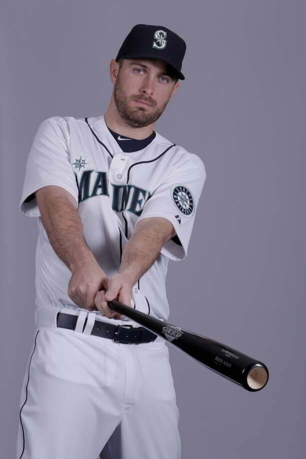 Dustin Ackley | 13 | second basemanAge: 25 | Birthplace: Winston-Salem, N.C. | MLB experience: 2 years2012 stats (Mariners): .226 batting average (BA), 607 at-bats (AB), 137 hits (H), 22 doubles (2B), 50 runs batted in (RBI), 12 home runs (HR)Spring stats: .396 BA, 48 AB, 19 H, 1 2B, 4 RBI, 0 HR