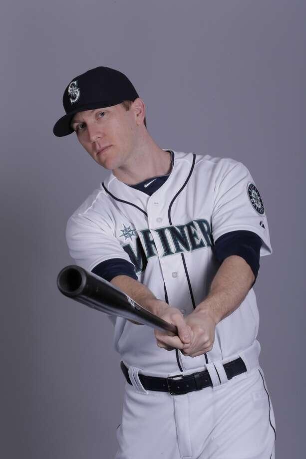Jason Bay   12   left fielderAge: 34   Birthplace: Trail, B.C., Canada   MLB experience: 10 years2012 stats (Mets): .165 BA, 194 AB, 32 H, 2 2B, 20 RBI, 8 HRSpring stats: .327, 52 AB, 17 H, 3 RB, 6 RBI, 2 HR