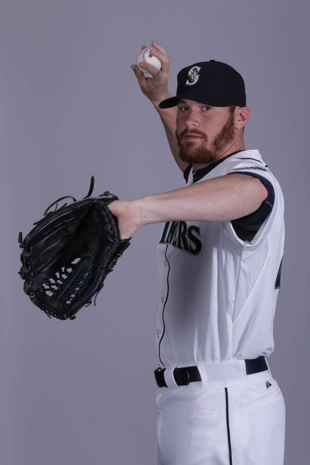 Blake Beavan | 49 | right-handed pitcher (starter)Age: 24 | Birthplace: Irving, Texas | MLB experience: 2 years2012 stats (Mariners): 11-11 win-loss record, 4.43 earned run average (ERA), 152.1 innings pitched (IP), 26 games started (GS), 168 hits allowed (H), 67 strikeouts (SO)Spring stats: 1-1. 6.52 ERA, 19.1 IP, 4 GS, 29 H, 12 SO