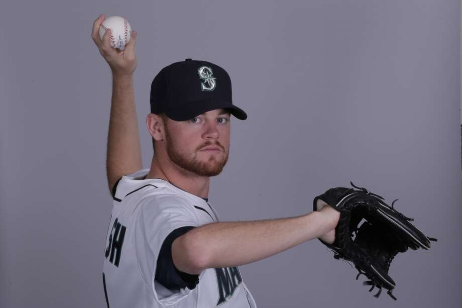 Charlie Furbush | 41 | left-handed pitcherAge: 26 | Birthplace: South Portland, Maine | MLB experience: 2 years2012 stats (Mariners): 5-2, 2.72 ERA, 46.1 IP, 0 SV, 28 H, 53 SOSpring stats: 0-1, 3.18 ERA, 11.1 IP, 0 SV, 12 H, 9 SO