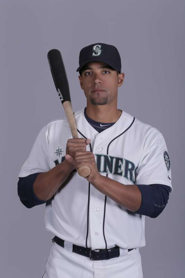 Franklin Gutierrez | 21 | center fielderAge: 30 | Birthplace: Caracas, Venezuela | MLB experience: 8 years2012 stats (Mariners): .260 BA, 150 AB, 39 H, 10 2B, 17 RBI, 4 HRSpring stats: .275 BA, 40 AB, 11 H, 3 2B, 14 RBI, 5 HR