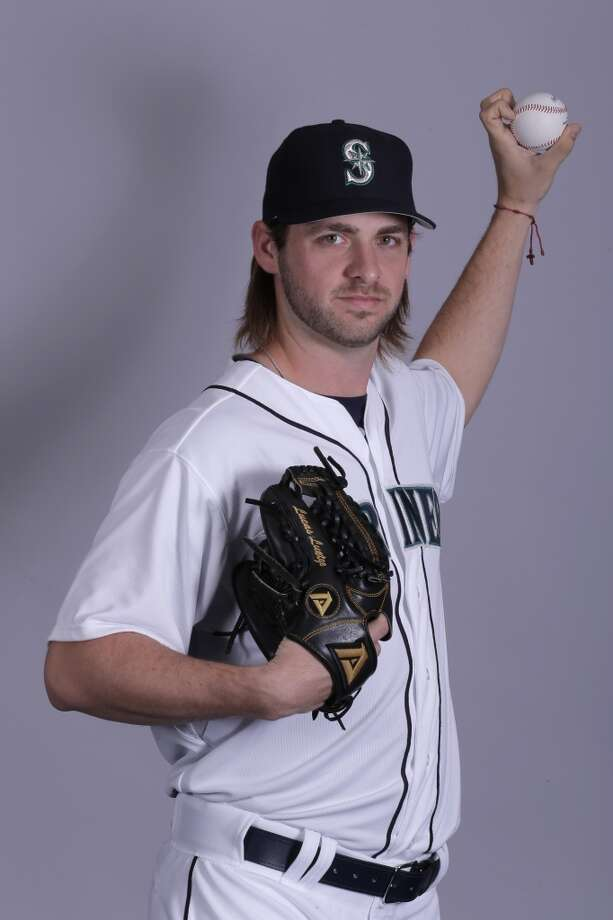 Lucas Luetge | 44 | left-handed pitcherAge: 26 | Birthplace: Brenham, Texas | MLB experience: 1 year2012 stats (Mariners): 2-2, 3.98 ERA, 40.2 IP, 2 SV, 37 H, 38 SOSpring stats: 1-0, 3.60 ERA, 10.0 IP, 0 SV, 12 H, 14 SO