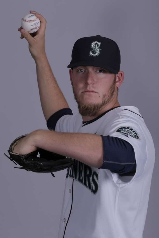 Brandon Maurer | 37 | right-handed pitcher (starter)Age: 22 | Birthplace: Newport Beach, Calif. | MLB experience: rookie2012 stats (Double-A Jackson): 9-2, 3.20 ERA, 137.2 IP, 24 GS, 133 H, 117 SOSpring stats: 3-1, 0.90 ERA, 20.0 IP, 3 GS, 19 H, 22 SO
