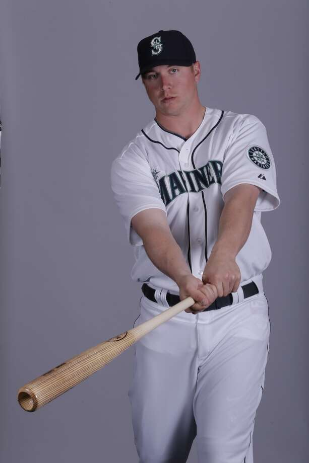 Justin Smoak | 17 | first basemanAge: 26 | Birthplace: Goose Creek, S.C. | MLB experience: 3 years2012 stats (Mariners): .217 BA, 483 AB, 105 H, 14 2B, 51 RBI, 19 HRSpring stats: .418 BA, 55 AB, 23 H, 8 2B, 14 RBI, 4 HR