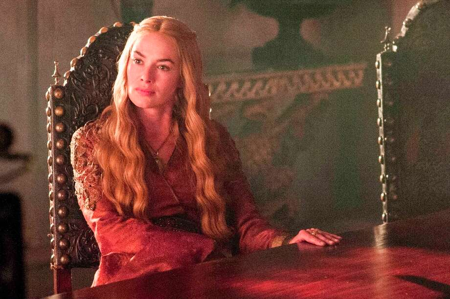 Cersei, Joffrey's beautiful but scheming mother, wields her mighty will in Season 3.