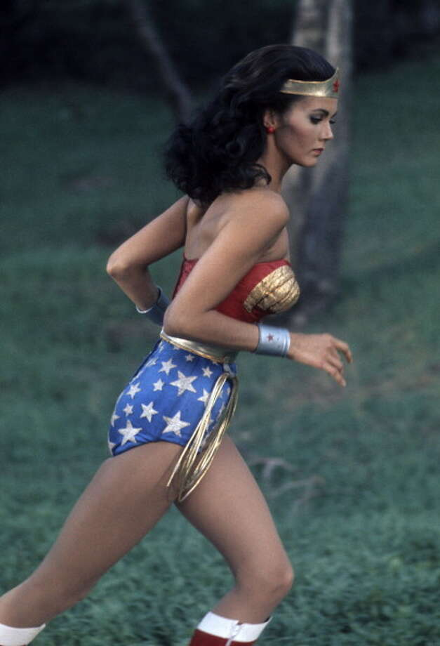 The New Original Wonder Woman - Airdate: November 7, 1975. Photo: ABC Photo Archives, ABC Via Getty Images / 2010 American Broadcasting Companies, Inc.
