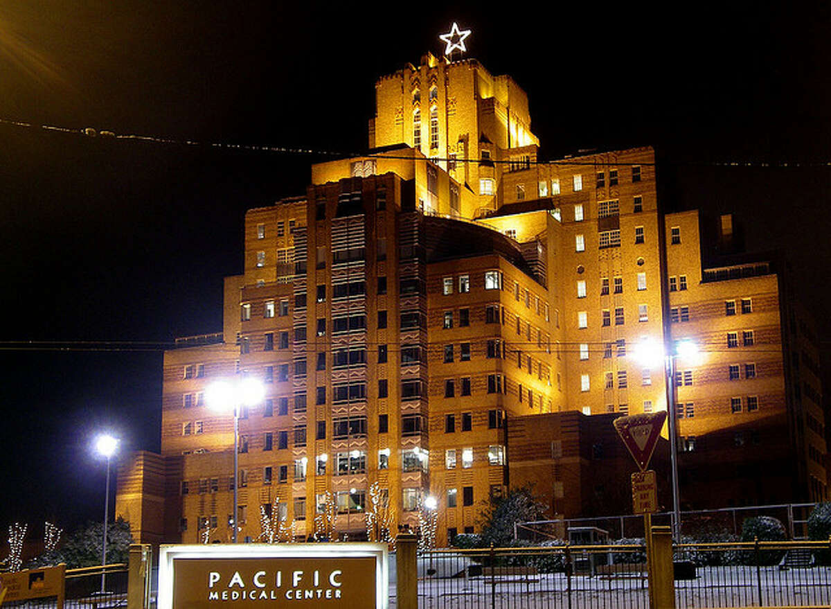 Pacific Medical Center at Beacon Hill