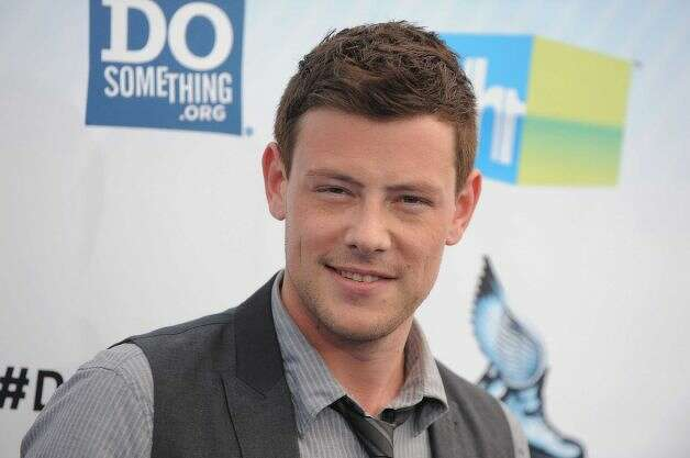"Cory Monteith, of TV's ""Glee,"" voluntarily checked into rehab in late March 2013, according to a release from his rep."