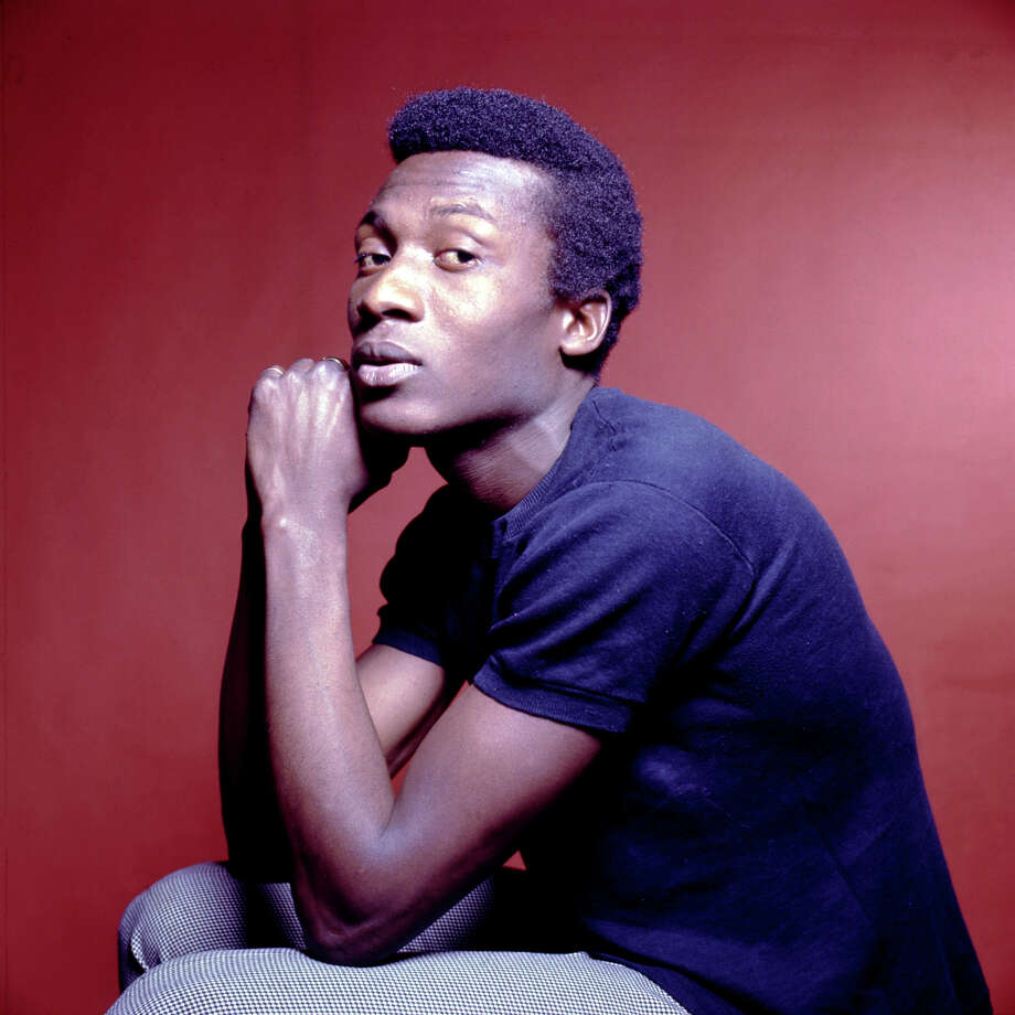 An early portrait of Jimmy Cliff. Photo: Michael Ochs Archives / Michael Ochs Archives