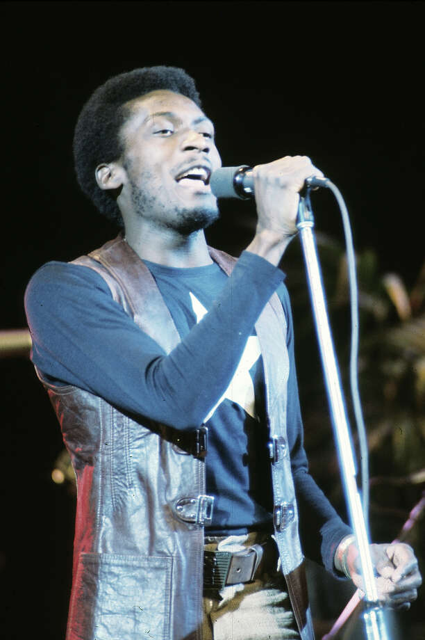 Photo of Jimmy Cliff performing in the 1960s. Photo: Michael Ochs Archives / Michael Ochs Archives