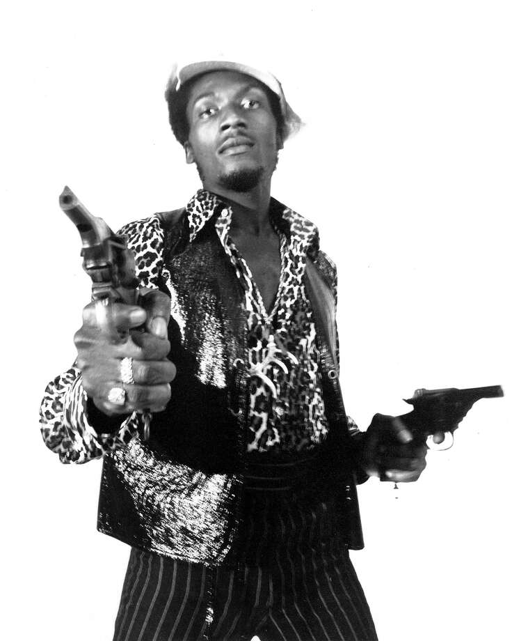 Photo of Jimmy Cliff in the 1970s. Photo: Michael Ochs Archives / Michael Ochs Archives