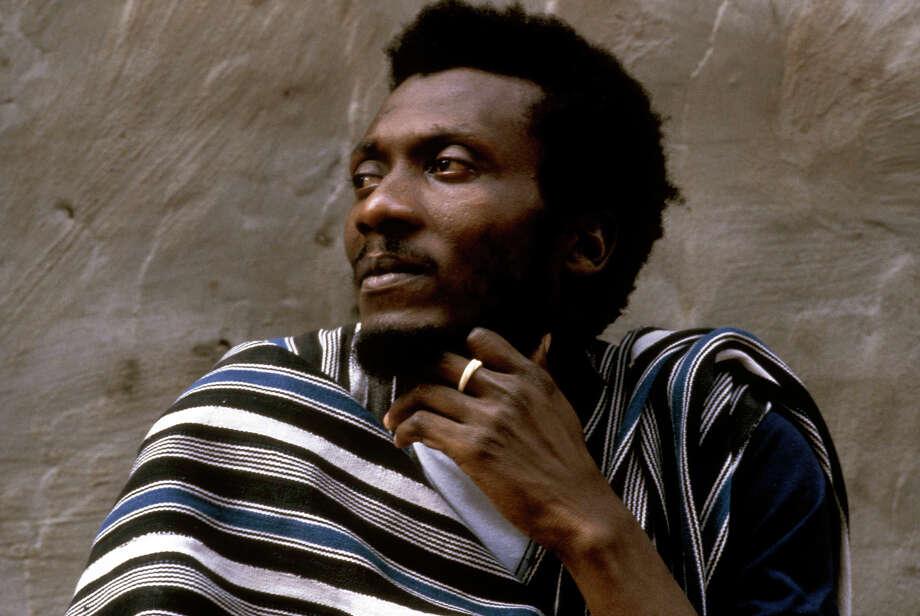 Jimmy Cliff poses in the 1970s. Photo: GAB Archive, Redferns / Redferns