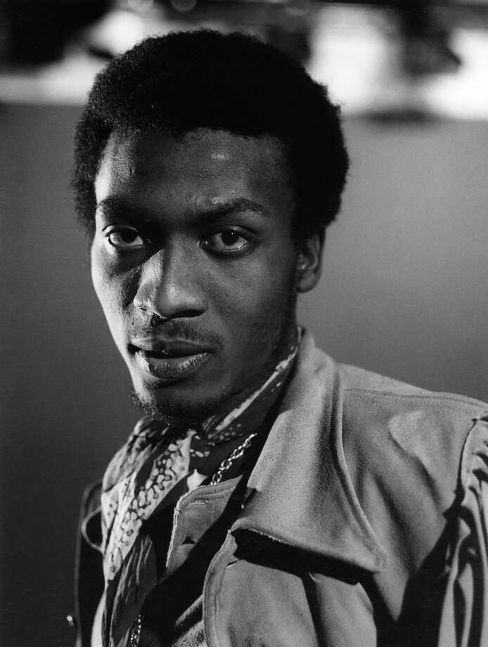 Jimmy Cliff poses for a portrait in the 1970s. Photo: K & K Ulf Kruger OHG, Redferns / Redferns