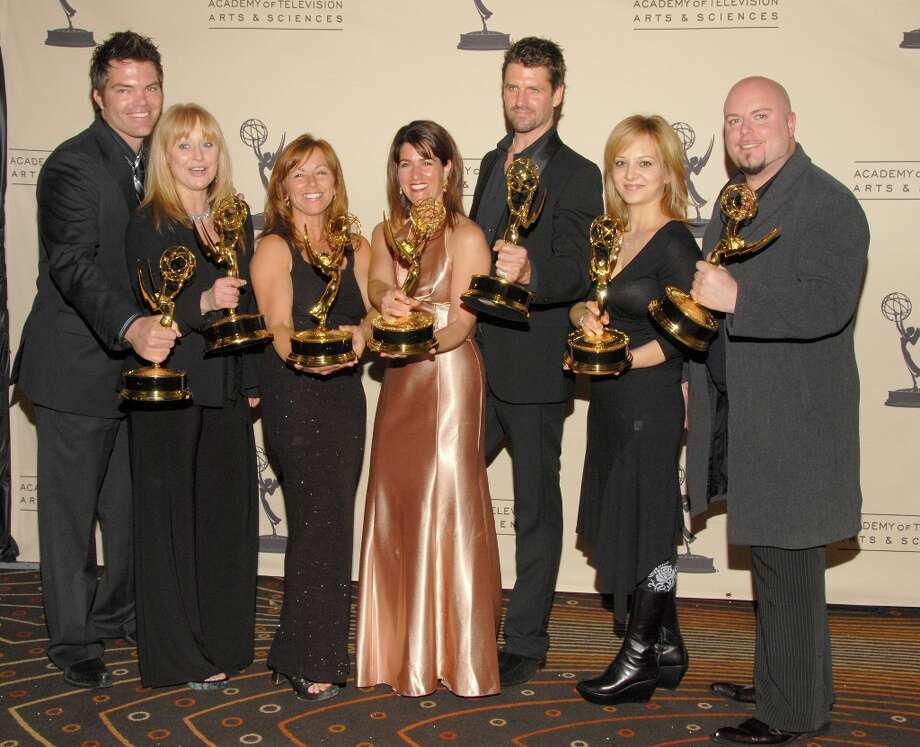 General Hospital, winner for Outstanding Achievement in Hairstyling for a Drama Series Photo: Mark Sullivan, WireImage / WireImage