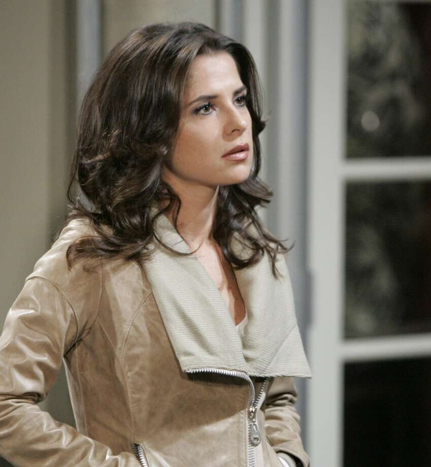 Kelly Monaco (Sam) in 2010 Photo: Rick Rowell, ABC Via Getty Images / 2009 American Broadcasting Companies, Inc.