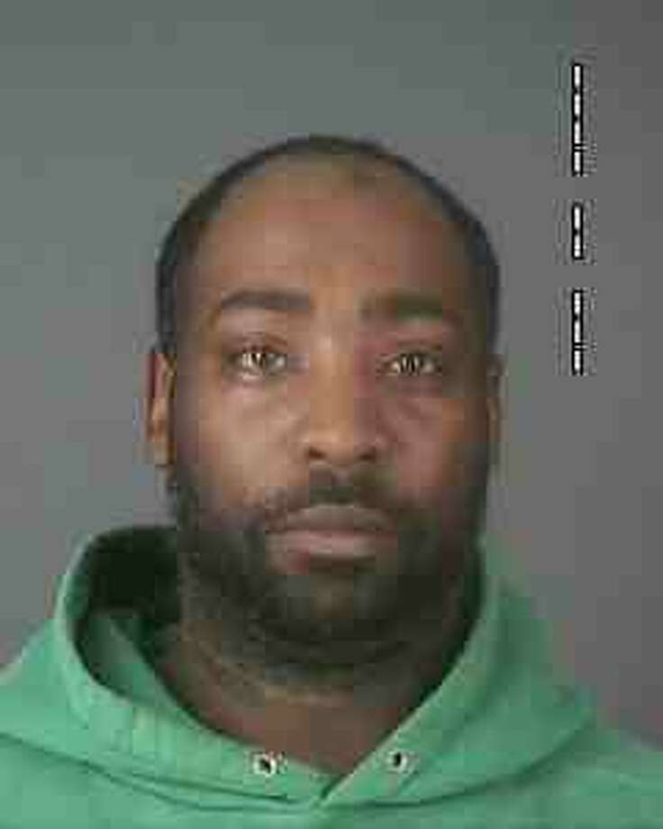 Lamar Berry, 35, of Albany. (Albany Police Department)