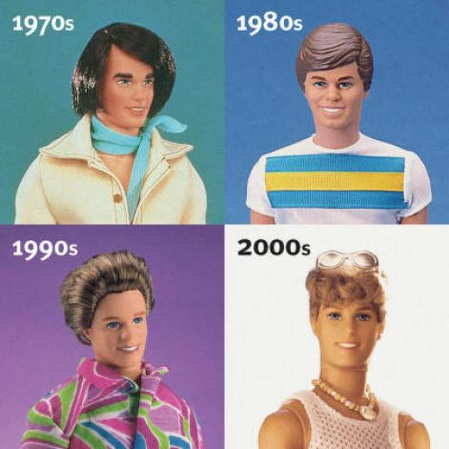 A look at Ken through the years.