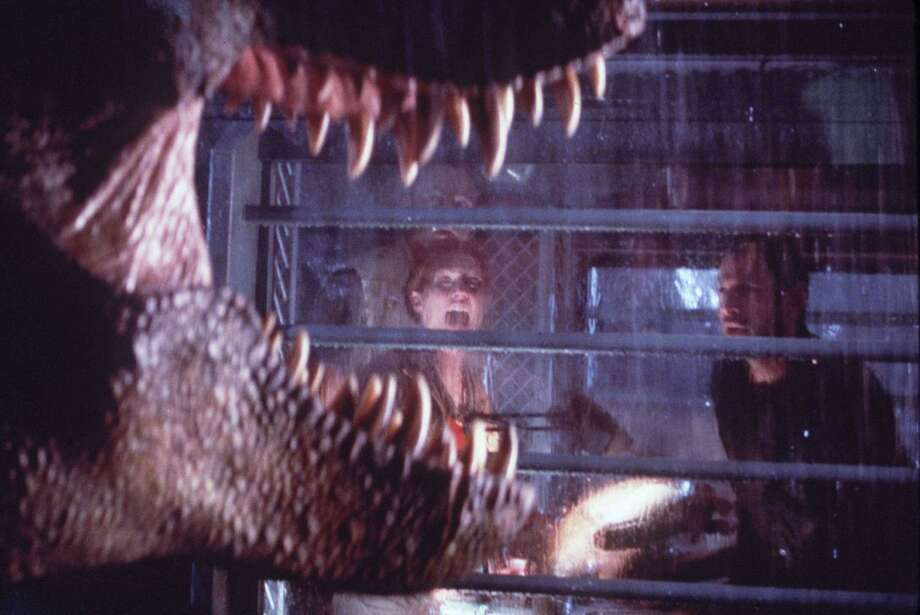 The first sequel, 'The Lost World: Jurassic Park,' came out in 1997. Photo: Getty Images / Getty Images North America