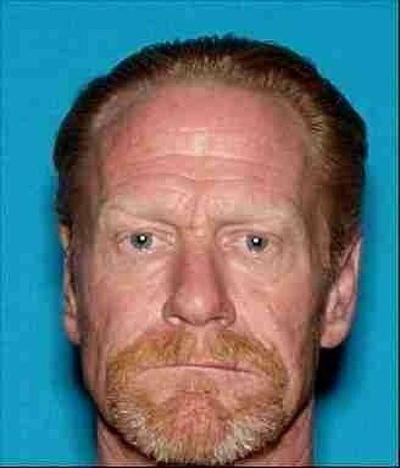 Scott Wayne Baily of El Sobrante Photo: Siskiyou County Sheriff