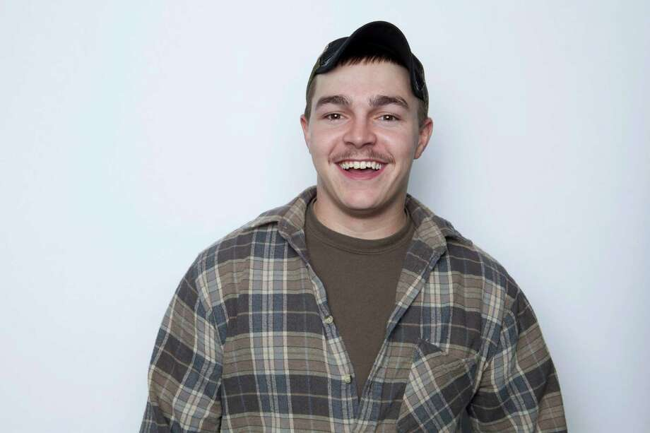 "FILE - This Jan. 2, 2013 file photo shows Shain Gandee, from MTV's ""Buckwild"" reality series in New York. Gandee and his uncle have been reported missing in West Virginia. The Kanawha County Sheriff's Department said 21-year-old Shain Gandee and his uncle, 48-year-old David Gandee, were last seen around 3 a.m. Sunday, March 31, at a bar in Sissonville, W. Va. Family members said the men planned on riding their all-terrain vehicles, but did not say where. They reported the men missing after they couldn't get in contact with them Sunday.  (Photo by Amy Sussman/Invision/AP, file) Photo: Amy Sussman"