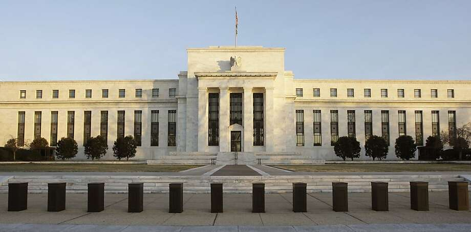 The Federal Reserve is creating an economic a bubble, ex-presidential budget chief David Stockman says. Photo: Alex Brandon, Associated Press