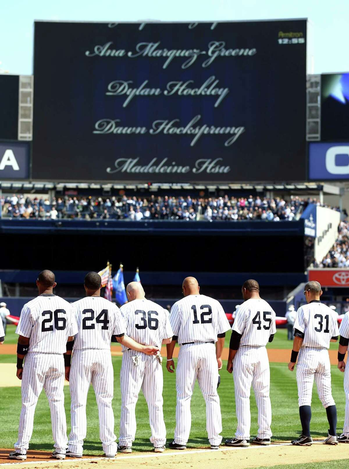 sox yankees searching soul bronx gregory richard together stand names spirits yanks queens connecticut sandy hook york