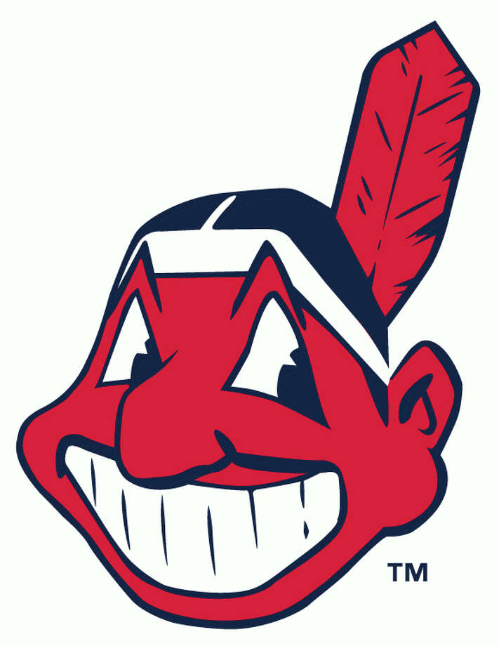 Cleveland Indians mascot, 'Chief Wahoo' has been criticized for being in poor taste, but the team has no plans to change the name.  More from ABC News. Photo: MLB