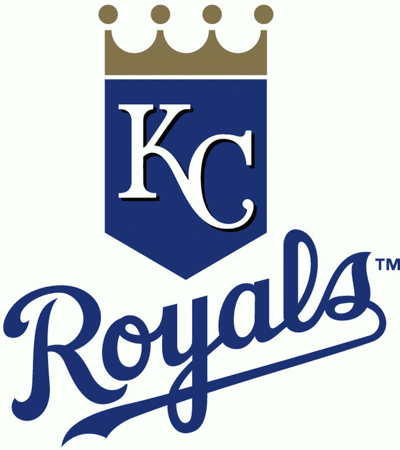 The first in a three-way tie to hit the $10-mark Kansas City Royals. Photo: MLB