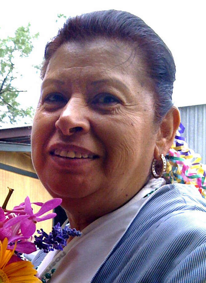 Gloria Rodriguez died in 2011 when she fell six stories down an elevator shaft at the Crockett.