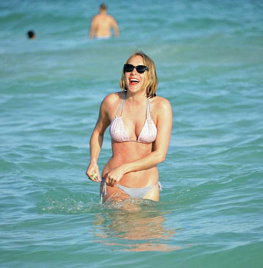 Chloe Sevigny, South Beach, 2011. Photo: James Devaney, Getty Images / 2011 James Devaney