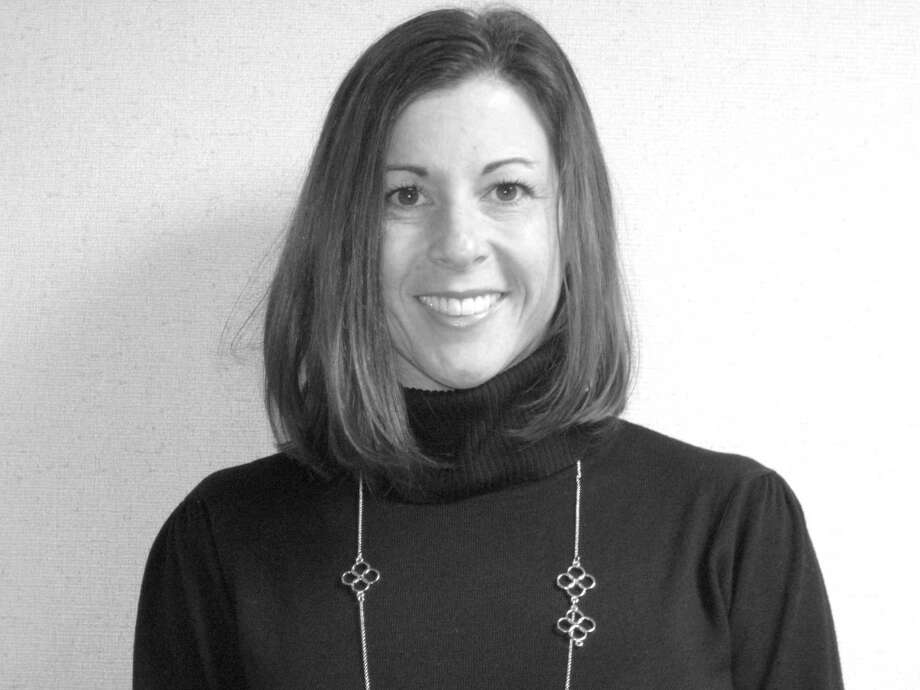 Jennifer Flatow is the Manager of Volunteer Services for Family Centers Photo: Contributed Photo