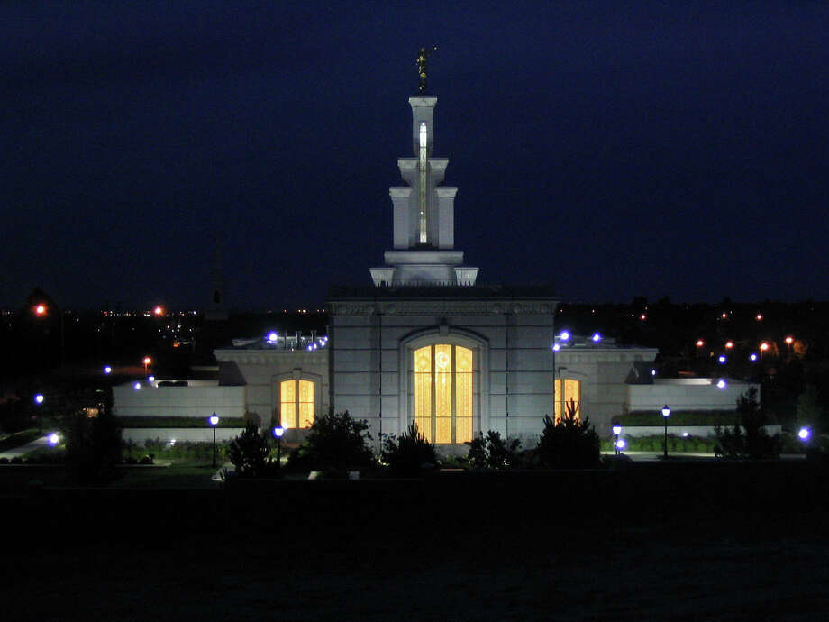 97. Kennewick-Pasco-Richland: 38.1 percent highly religious, 32.6 percent not religious. Here's the Columbia River Washington Temple of The Church of Jesus Christ of Latter-day Saints, in Richland. Photo: Nothingofwater/Wikimedia Commons