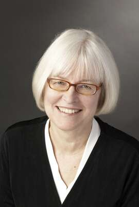 Jo Anne Wallace, vice president and general manager of KQED radio.