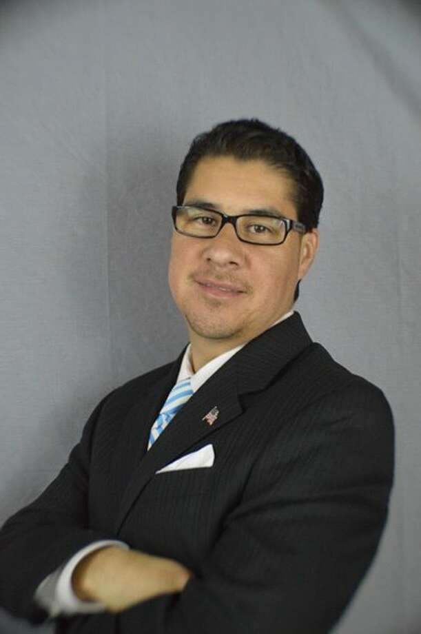 humble isd candidate position 2 Miguel Perez Photo: Courtesy