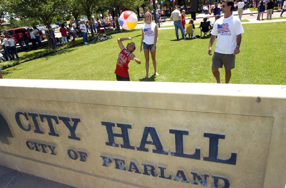 Pearland, TexasOverall Rank: 1