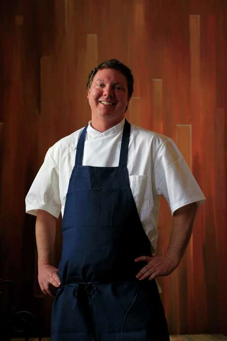 Ben McPherson is the new chef at Batanga downtown. Photo: Karen Warren, Staff / © 2013 Houston Chronicle