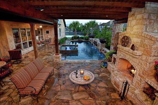 Planning A Functional Outdoor Kitchen San Antonio