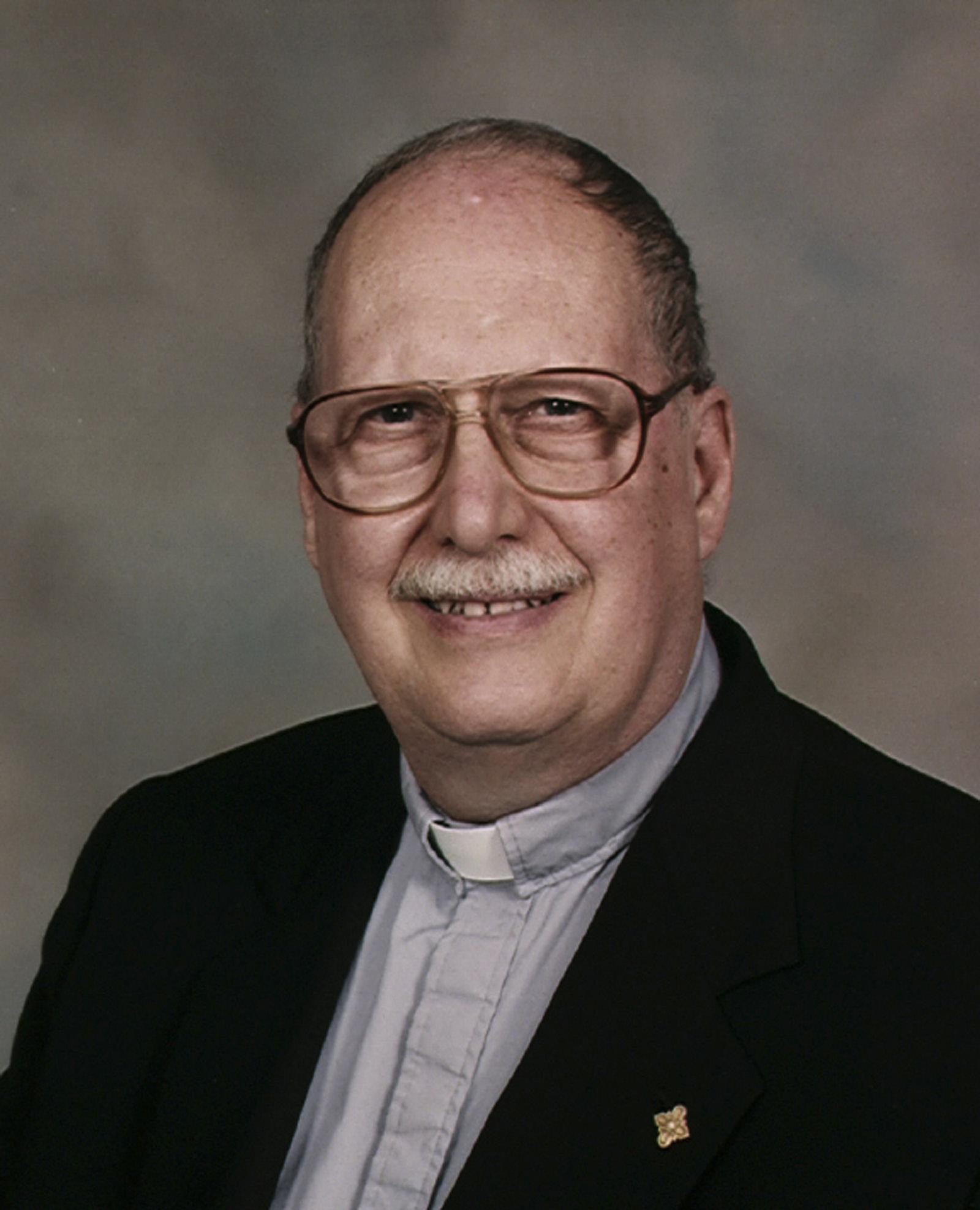 Father Brockman Was Celebrated Professor Traveler San