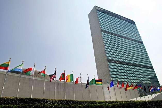 NSA spied on UN