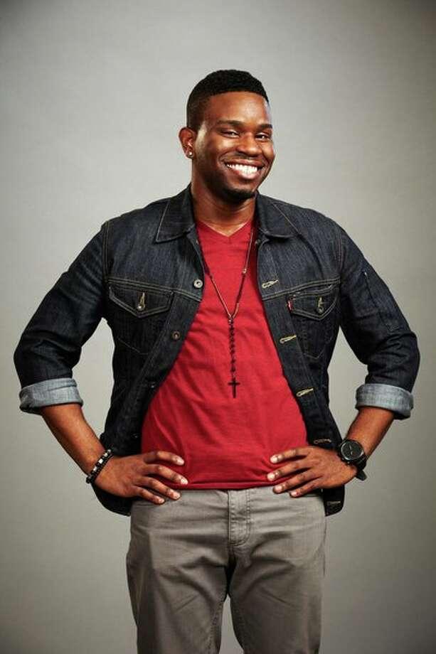 THE VOICE -- Season: 4 -- Pictured: Orlando Dixon -- Photo: NBC, Paul Drinkwater/NBC / 2012 NBCUniversal Media, LLC
