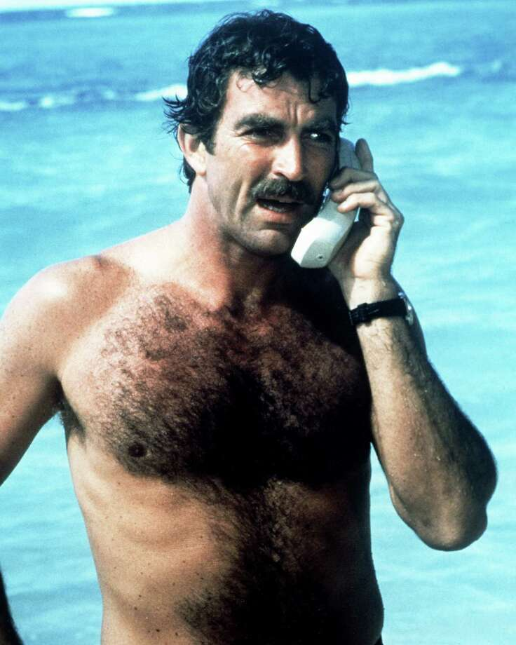 Where would we be if we couldn't solve a crime from the beach? Prior to 1973, it could only have been imagined.Happy 40th, cell phone, America loves you. Photo: Silver Screen Collection, File / 2012 Silver Screen Collection