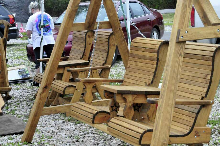 Kountze  Big Thicket  Trade Days 2013 off of Highway 69 North next to the Super 8 Motel in Kountze. Photo: Cassie Smith