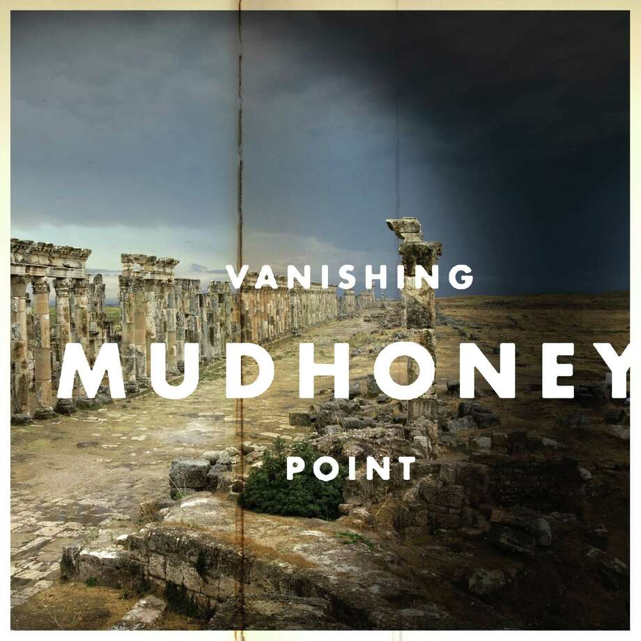 Mudhoney ? ?Vanishing Point?