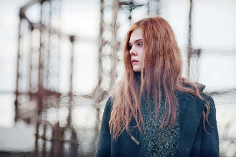 Nichola Dove/A24 films Elle Fanning stars in GINGER AND ROSA Photo: NICOLA DOVE