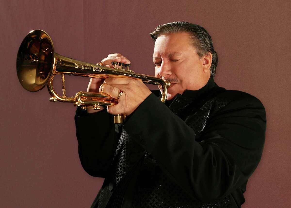 Arturo Sandoval (Courtesy Proctors)
