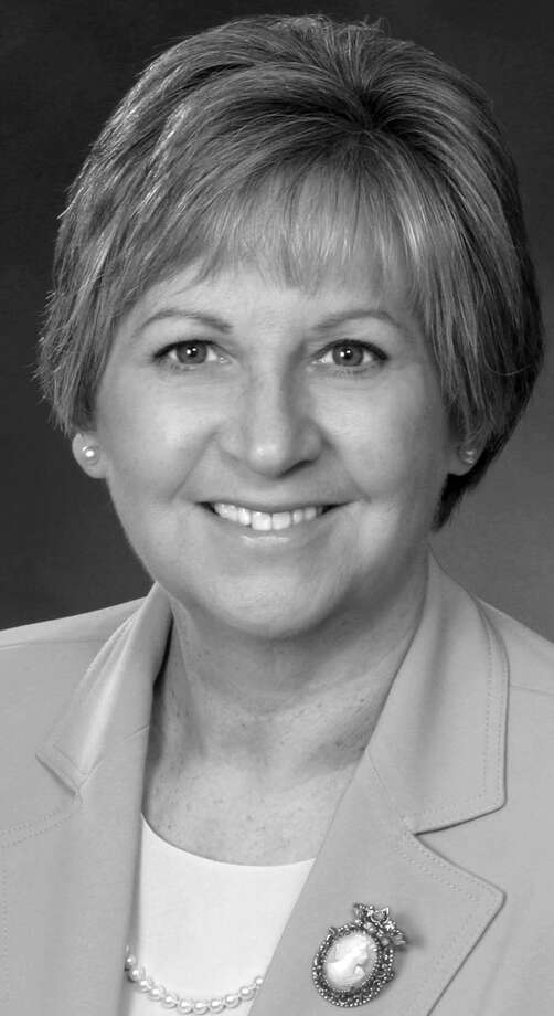 New Milford attorney Barbara Reynolds was recently named a Super Lawyer by Connecticut magazine. Photo: Contributed Photo