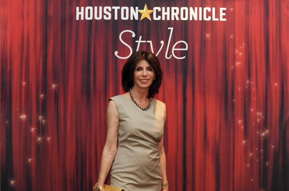 Judith Oudt Photo: Spike Johnson, For The Chronicle / Spike Johnson